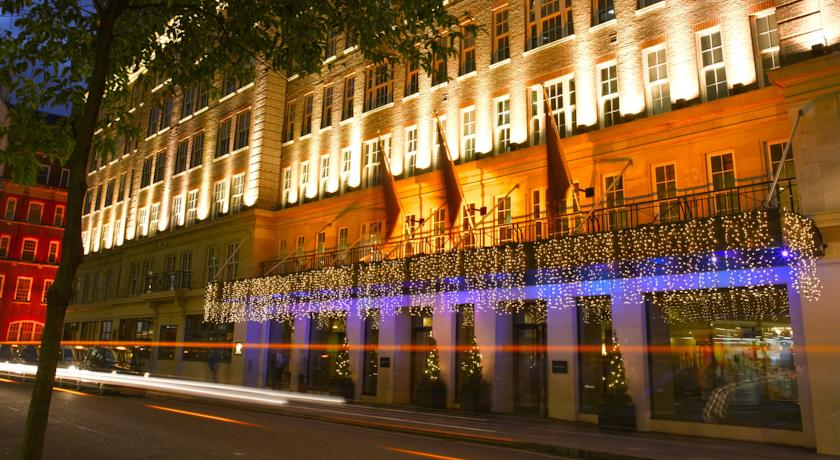 London Hotels Special Offers