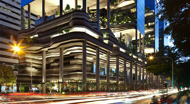 Park royal hotel singapore better room rate hotel bookings - Royal kitchens new city ...