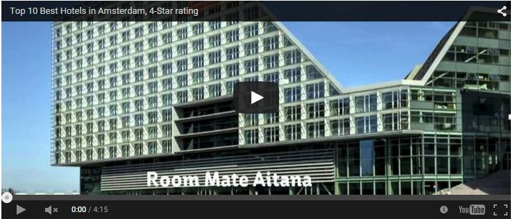 Cheap Hotels In Amsterdam Central Station